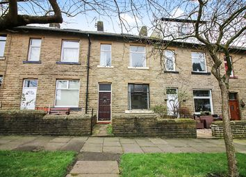 Thumbnail 3 bed terraced house for sale in Holyoake Street, Todmorden