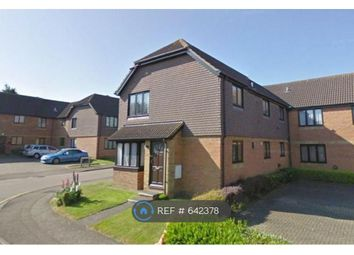 Thumbnail 1 bed flat to rent in Withybrook, Flitwick, Bedford