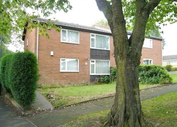 Thumbnail 2 bed flat for sale in Lotus Close, North Walbottle, Newcastle Upon Tyne