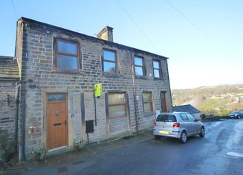 Thumbnail 3 bed terraced house for sale in South Lane, Holmfirth