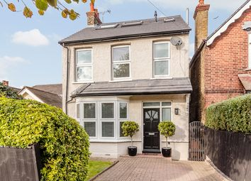 Thumbnail 4 bed detached house for sale in Malvina Avenue, Gravesend