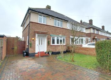 3 bed semi-detached house for sale in Gainsborough Road, Hayes UB4