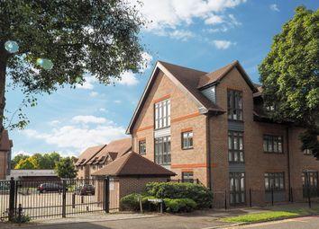 Thumbnail 2 bed flat for sale in Whyte Mews Anne Boleyns Walk, Cheam, Sutton