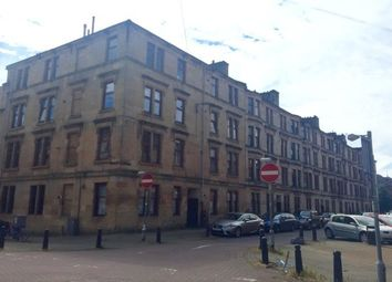 Thumbnail 3 bed flat to rent in White Street, Glasgow