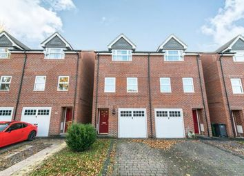 Thumbnail 3 bedroom semi-detached house for sale in Chineham, Basingstoke, Hampshire