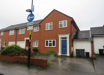 Thumbnail 2 bed property to rent in Holland Street, Sutton Coldfield