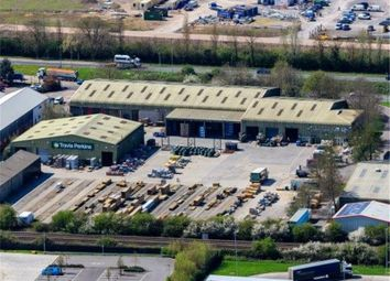Thumbnail Warehouse for sale in Builders Merchant, Bristol Road, Bridgwater, Somerset, UK