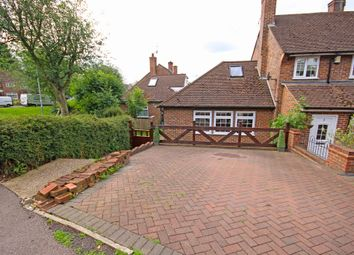 Thumbnail 2 bed terraced bungalow for sale in Brady Avenue, Loughton