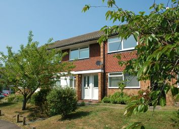 Thumbnail 2 bed maisonette to rent in Walton Road, East Molesey