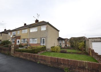 3 bed end terrace house for sale in Barrs Court Road, Barrs Court, Bristol BS30