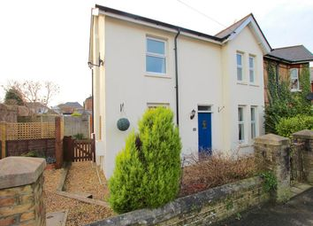 Thumbnail 2 bed semi-detached house to rent in Somerset Road, Boscombe, Bournemouth