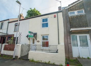 Thumbnail 1 bed cottage to rent in Byard Close, Plymouth