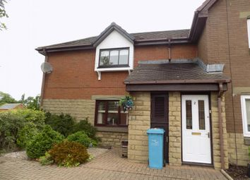 Thumbnail 2 bed flat for sale in Ellis Way, Motherwell
