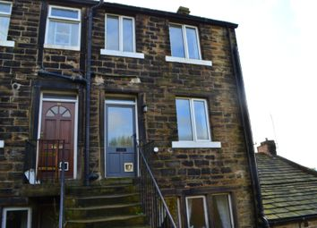 Thumbnail 2 bed terraced house to rent in Sude Hill, New Mill, Holmfirth