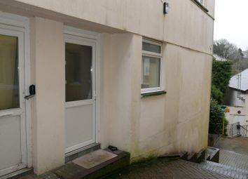 Thumbnail 2 bedroom flat to rent in Bay Tree Hill, Liskeard, Cornwall