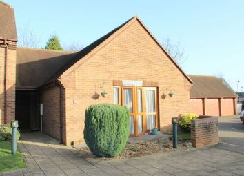 Thumbnail 2 bed semi-detached bungalow for sale in Pond Farm Close, Duston, Northampton