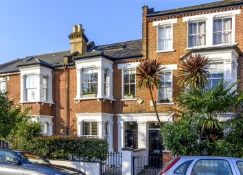 Thumbnail 3 bed terraced house for sale in Beaumont Road, London