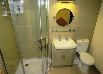 Thumbnail 1 bedroom flat to rent in Gillygate, Pontefract