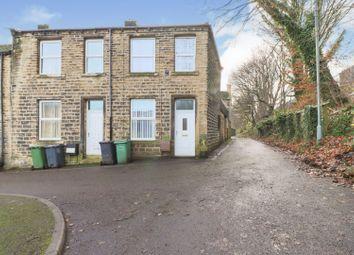 2 bed end terrace house for sale in Back Stanley Street, Lockwood, Huddersfield HD1