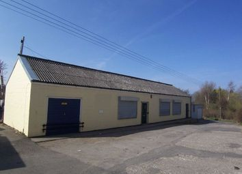 Thumbnail Commercial property to let in Bridlington Road, Hunmanby