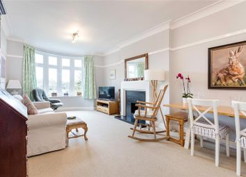 Thumbnail 2 bed flat for sale in Parkview Court, 38 Fulham High Street, London