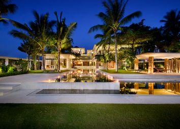 Thumbnail 5 bed villa for sale in Luxurious Villa In Tabanan, Bali, Villa Vedas, Indonesia