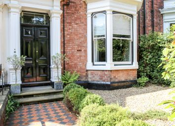 Thumbnail 6 bed town house for sale in Ashmore Terrace, Ashbrooke, Sunderland