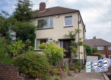 Thumbnail 3 bed semi-detached house for sale in Highthorne Mount, Shadwell, Leeds