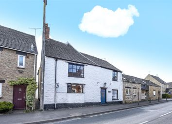 Thumbnail 3 bedroom terraced house for sale in Regent Mews, Gloucester Street, Faringdon