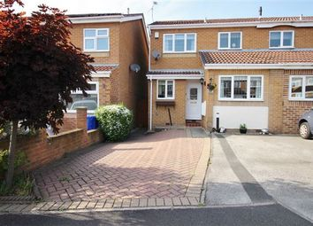 Thumbnail 2 bed semi-detached house for sale in Ringwood Road, Sothall, Sheffield