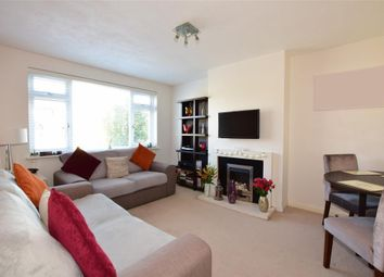 Thumbnail 3 bed semi-detached house to rent in Carson Road, London