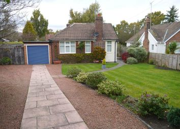 Thumbnail 2 bed detached bungalow for sale in Middle Drive, Ponteland, Newcastle Upon Tyne