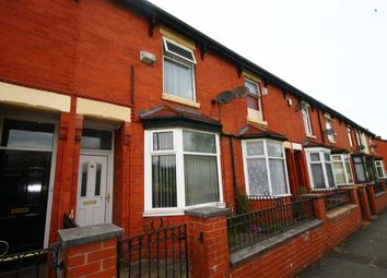 Thumbnail 3 bedroom property to rent in Glencastle Road, Gorton, Manchester