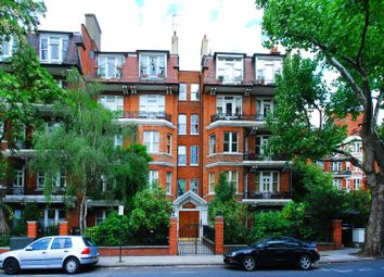 Thumbnail 2 bed flat to rent in Ashburnham Road, Chelsea