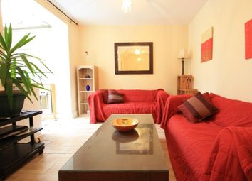 Thumbnail 1 bed flat to rent in Reporton Road, London