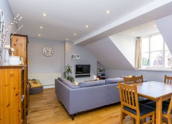 Thumbnail Flat for sale in Mount Park Road, Ealing