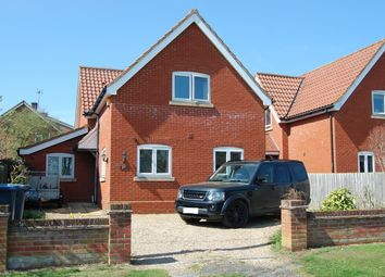 Thumbnail 4 bed detached house for sale in Through Duncans, Woodbridge, Suffolk