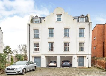 Thumbnail 2 bed flat for sale in Bridgewater House, Upper Cambrian Road, Chester