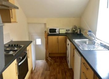 Thumbnail 3 bed flat for sale in Dinsdale Road, Newcastle Upon Tyne, Tyne And Wear
