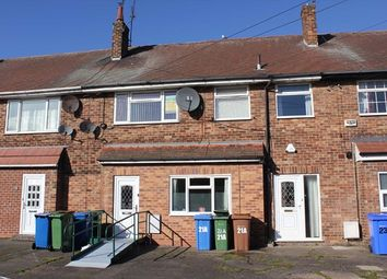 Thumbnail 3 bed flat for sale in Gisburn Road, Hessle