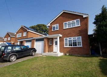Thumbnail 3 bed detached house to rent in Sycamore Drive, Marford, Wrexham