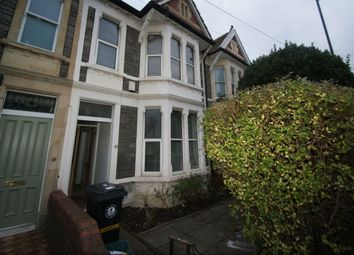 Thumbnail 3 bed property to rent in Coldharbour Road, Westbury Park, Bristol