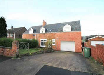 Thumbnail 4 bed semi-detached house to rent in Mount Pleasant, Houghton Le Spring