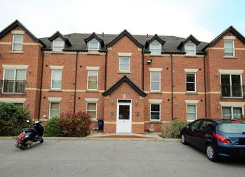 Thumbnail 2 bed flat for sale in Weaver Grove, Winsford