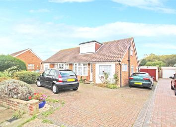 Thumbnail 3 bed bungalow for sale in Ullswater Road, Sompting, West Sussex