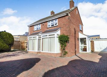 Thumbnail 3 bed detached house for sale in Eastbourne Road, Trowbridge