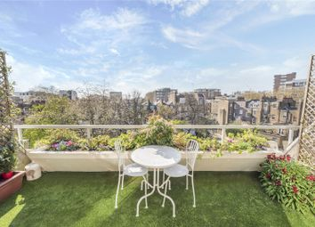 Thumbnail 1 bed flat for sale in Kendal Steps, St. Georges Fields, Hyde Park, London