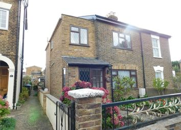 Thumbnail 3 bed detached house for sale in Green Lane, Hanwell, London