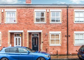 Thumbnail 3 bed terraced house for sale in Elm Grove, Didsbury, Manchester