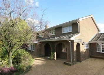 Thumbnail 4 bed property for sale in Norcott Drive, Bembridge